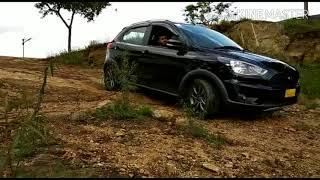 Download Tata Nexon vs Ford Freestyle offroad Video