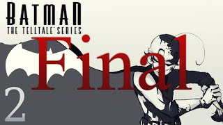 Download Cry Plays: Batman - The Telltale Series [Ep1] [P2] [Final] Video