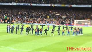 Download FC BARCELONA UZICKO KOLO, FUNNY TITLE CELEBRATION DANCE PARODY Video