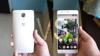 Download OnePlus 3T VS OnePlus 3! Video