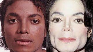 Download Почему Майкл Джексон мутировал в белый цвет? Video