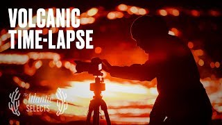 Download Hawaii's Kilaeuea Volcanic Eruption: A Stunning Time-Lapse Video