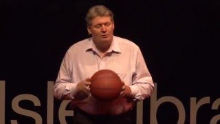 Download Secrets of elite athletes | Kenn Dickinson | TEDxSnoIsleLibraries Video