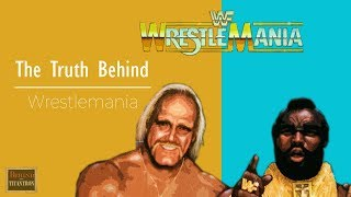 Download The TRUTH Behind Wrestlemania | Behind The Titantron | Episode 7 Video