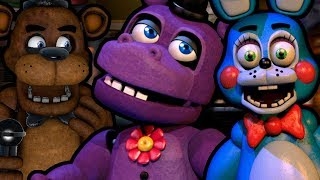 Download FREDDY PLAYS: Ultimate Custom Night (Pt 1) || MEGA EPISODE: LET'S SEE ALL THE JUMPSCARES AND VOICES! Video