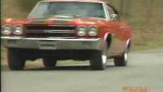 Download 1970 SS454 Chevelle, LS6 History Video