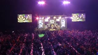 Download Darts Premier-League 2018, Berlin , Barney Army , Raymond grüsst. Video