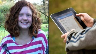 Download Dad Gets Strange Feeling – Checks Daughter's IPad And Makes Shocking Discovery Video