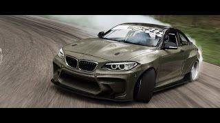 Download HGK BMW - F22 EUROFIGHTER Video
