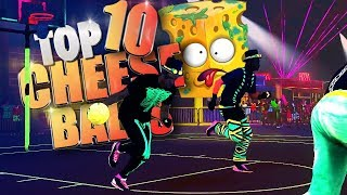 Download Most Unstoppable DRIBBLE GOD CHEESE Moves - NBA 2K17 TOP 10 Highlights Video