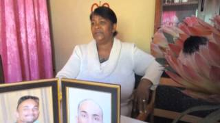 Download Sarah Vyver: Ma praat oor seun se moord Video