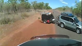 Download Dash Cam Owners Australia - What Truck drivers put up with daily Video