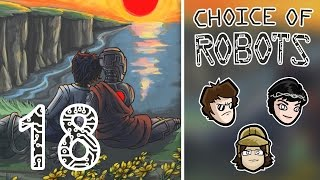 Download Choice of Robots Livestream - Episode 18 - Artificial Tongues Video