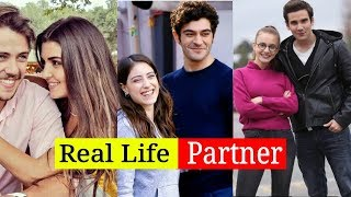 Download Real Life Partner of Pyaar Lafzon Mein Kahan Actors Video