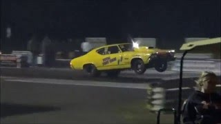 Download Richmond Dragway Action Wheeiles Mistakes and more Part 2 Video