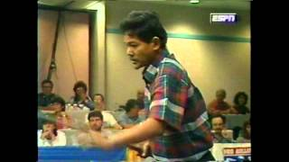 Download 1994 US Open Semi Final: Tony Ellin Vs Efren Reyes Video