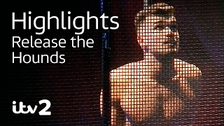 Download Josh Cuthbert From Union J, Stripped for His Stag Do | Release the Hounds | ITV2 Video