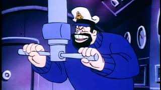 Download All-New Popeye: Popeye's Treasure Hunt: Around the World in 80 Hours Video