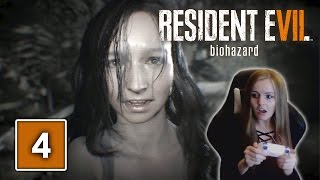 Download SAVE MIA! | Resident Evil 7 Gameplay Walkthrough Part 4 Video