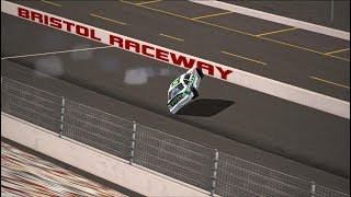 Download Can I Recreate Rusty Wallace's 1988 Bristol Flip? (Part 3) | NR2003 LIVE STREAM EP365 Video