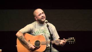 Download Aaron Lewis, ″What Hurts The Most″, Acoustic 5-5-11 Video