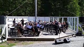 Download Eikanger-Bjørsvik Musikklag, Flåklypa Grand Prix Video