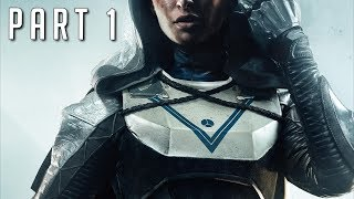Download DESTINY 2 Walkthrough Gameplay Part 1 - Homecoming (PC) Video