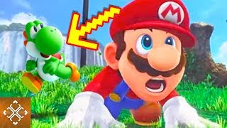 Download 10 Characters Who Actually Made Mario Games Better! Video