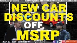 Download BIG DISCOUNTS off MSRP at a Car Dealer - Auto, Vehicle, Dealership advice Video
