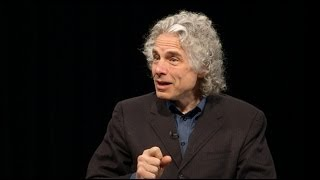 Download Understanding Human Nature with Steven Pinker - Conversations with History Video