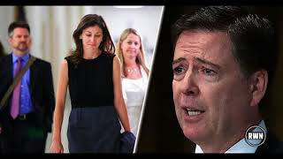 Download PRICELESS! Corrupt FBI Agent Lisa Page Just Sold Them All Out – This Changes EVERYTHING! Video
