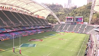 Download HIGHLIGHTS: Four teams unbeaten on day one of the #HK7s qualifier Video
