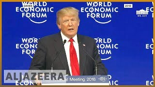 Download 🇺🇸🇨🇭 What will Trump's absence mean for Davos summit?   Al Jazeera English Video