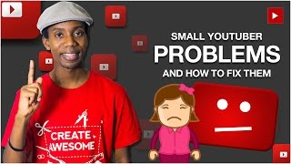 Download How to Grow a YouTube Channel | 10 Small Youtuber Problems Video