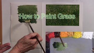 Download Quick Tip 242 - How to Paint Grass Video