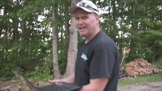 Download Psycho Dad Axes Laptop Video
