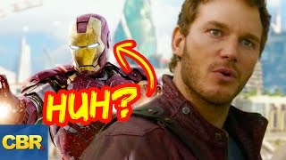 Download 10 Lies You Were Told About Guardians of the Galaxy Video