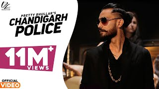 Download Chandigarh Police | Pretty Bhullar | G Skillz | Leinster Productions | Latest Punjabi Songs 2016 Video