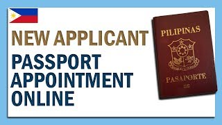 Download PAANO MAG-SCHEDULE NG PASSPORT (NEW APPLICANT) APPOINTMENT ONLINE Video
