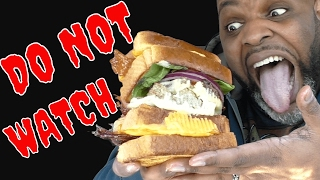 Download Queen B Killer B Burger | IS IT EVEN WORTH $20.00 ??? Video