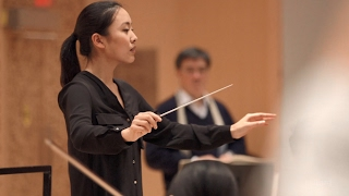 Download Orchestral Conducting | Juilliard Music Inside Look Video