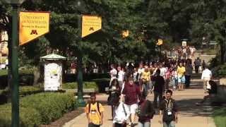 Download University of Minnesota: Academic Reputation Video