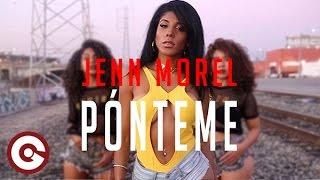 Download JENN MOREL - Ponteme Video