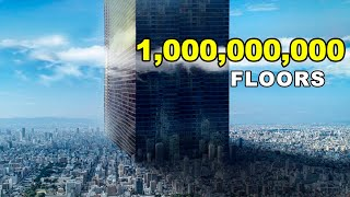 Download What If We Build A Skyscraper With A Billion Floors? Video