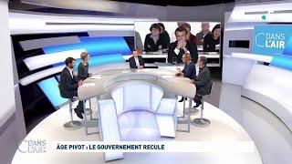 Download Âge pivot : le gouvernement recule #cdanslair 11.01.2020 Video
