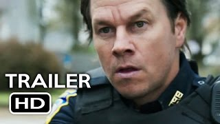 Download Patriots Day Official Trailer #1 (2017) Mark Wahlberg, Kevin Bacon Drama Movie HD Video