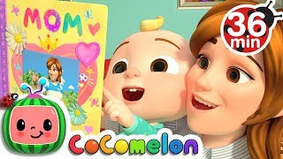 Download My Mommy Song + More Nursery Rhymes & Kids Songs - CoCoMelon Video