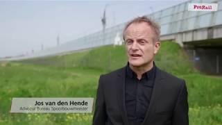 Download Geluidsmaatregelen HSL update 2 Video