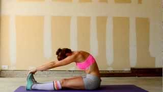 Download Total Body Stretch - Flexibility Exercises for the Entire Body Video