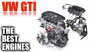 Download The Best Engines - Volkswagen GTI Turbo Video
